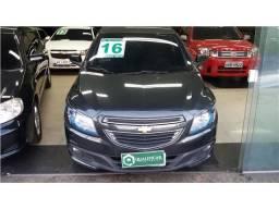 Gm - Chevrolet Prisma ltz 1.4 aut - 2016