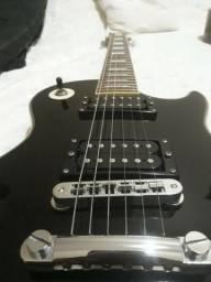 Guitarra Golden modelo Les Paul anos 90