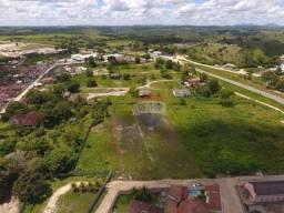 RE/MAX VENDE excelente Iote na melhor localização da Urbis I em Eunápolis, Bahia