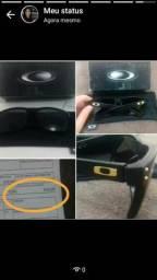 Óculos da Oakley HolbrooK