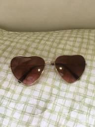 Qualquer óculos