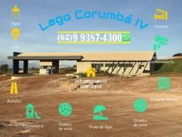 Promoção lote Lago Corumbá