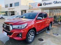 Hilux Srx 2.8 4x4 Diesel Aut 2019 - 2019