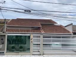 Casa linear (baixa) fino acabamento Aero Clube