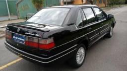 VW Santana GLSi Automatic 1996 - Top de Linha Teto e Couro - Original - Ateliê do Carro - 1996