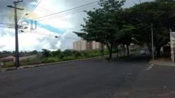 Terreno para alugar, 1008 m² por R$ 790,00/mês - Jardim Eldorado - Presidente Prudente/SP