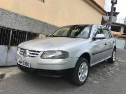 Gol G4 trend 1.0 completo - 2009