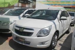 Chevrolet Cobalt Ltz 1.4 completo _ (sugestão) entrada 8.500 + 48× 639,99 - 2015