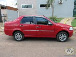 FIAT SIENA 2009/2010 1.0 MPI EL 8V FLEX 4P MANUAL - 2010