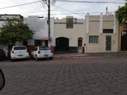 Imóvel com/res centro de Corumbá