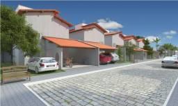 G.L- Villa Vivaldi / Casas Duplex 2 ou 3 suítes/ 2 ou 3 vagas