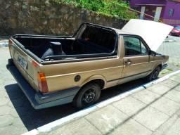Saveiro - 1992