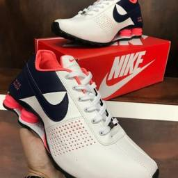 Nike Shox Classic Deliver