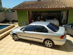 Honda Civic ex manual 1998 - 1998