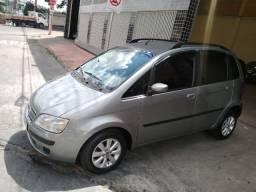 Fiat / Idea ELX 1.4 Fire Flex Completo - 2006