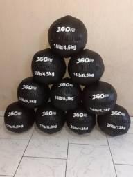 Wall ball Crossfit treinamento funcional