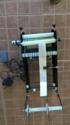Máquina Rotuladora Semi Automática