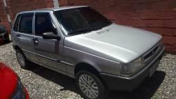 Fiat Uno Mille Completo - 2004