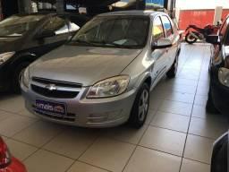 Chevrolet Prisma 1.4 LT Com GNV 2011/2012 - 2012