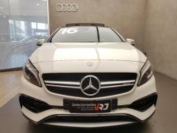 A 45 AMG Classe A45 AMG 4MATIC 2.0 Turbo Aut. - 2016