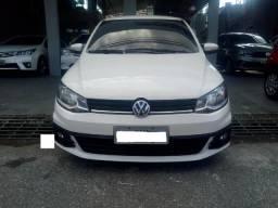 Volkswagen Voyage 1.0 comfortline entrada de 4.000,00 - 2017