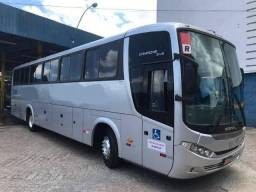 Ônibus volvo b 270f - 2018
