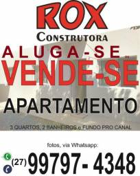 Casa 3Q, 2B, 2G perto do Centro e Praia do Morro