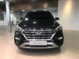 HYUNDAI CRETA 2018/2019 2.0 16V FLEX PRESTIGE AUTOMÁTICO - 2019