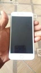 Iphone 7 plus sem marca de uso! Aceito troca em 6s ou 7