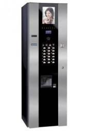 Máquina De Café Vending Machine Jofemar Bluetec 546 (nova)