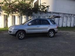Sportage EX 2.0 2009 - 2009