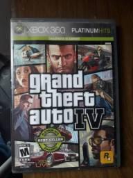 GTA IV para Xbox