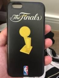 Capa para Iphone da NBA original