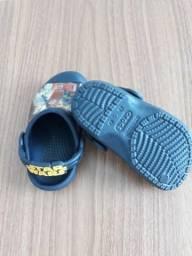 Crocs novo