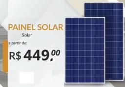Placa Solar