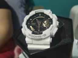 Casio G-Shock GA110MW-7ADR