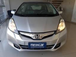 Honda Fit LX 1.4 Flex 8V 5p Aut - 2013