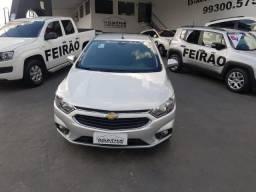 Chevrolet Prisma LTZ 1.4 Flex - Abaixo da tabela - 2018