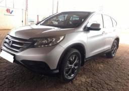 Honda CRV 2012 oportunidade - 2012