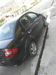 Fiesta sedan Quitado barato - 2008