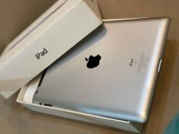 Apple iPad 2 Wi-fi Celular 3G 32GB Branco - Original e Usado