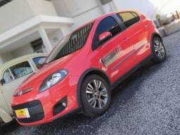 FIAT PALIO 2015/2015 1.6 MPI SPORTING 16V FLEX 4P MANUAL - 2015