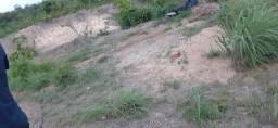 Terreno troco por moto ou carro