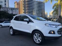 Ford Ecosport 2013 titanium top de linha IPVA 2019 pago - 2013