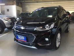 CHEVROLET  TRACKER 1.4 16V TURBO FLEX 2017 - 2018