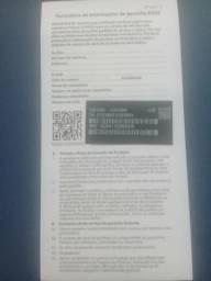 ASUS Zenfone max shot R$735,00 SÓ HJ