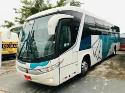 Ônibus rodoviário buss Scania