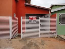 Casa de 1 quarto 50 metros da UFMS 2 em Aquidauana