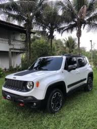 Jeep Renegade Trailhawk 2.0 2016 Diesel 4x4 - 2016