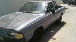 Vendo Pampa 1.6 - 1987